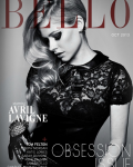 BELLO – October 2013