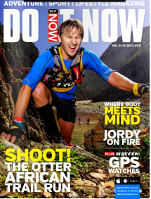 DO IT NOW – October 2013