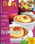 BON PROFIT – Octobre 2013