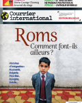 COURRIER INTERNATIONAL – 10 octobre 2013