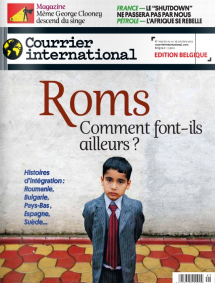 COURRIER INTERNATIONAL – 10 octobre 2013