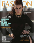 FASHION FACES – October 2013