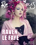 REBELICIOUS – October 2013