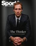 SPORT MAGAZINE – October 18 2013