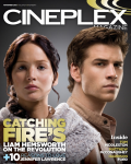 CINEPLEX – November 2013