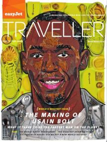 TRAVELLER – November 2013