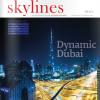 SKYLINES – November/December 2013