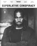 SUPERLATIVE CONSPIRACY – November 2013