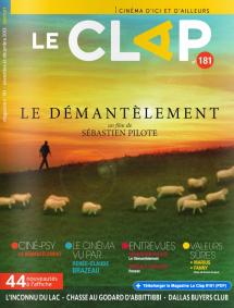 LE CLAP – Novembre/Decembre 2013