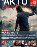 L'AKTU FREEBOX – Novembre 2013