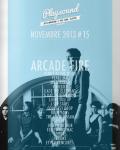 PLAYSOUND – Novembre 2013