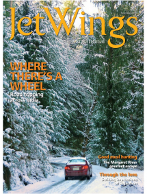 JETWINGS – November 2013