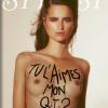 STYLIST – 7 novembre 2013