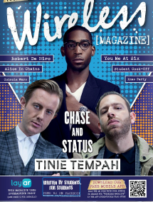 WIRELESS – November 2013