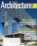 ARCHITECTURE – Hiver/Printemps 2014 2013
