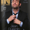 IN NEW YORK – December 2013