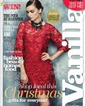 VANILLA – December-January 2014