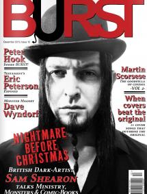 BURST – December 2013