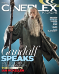 CINEPLEX – December 2013