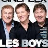 CINEPLEX – Décembre 2013