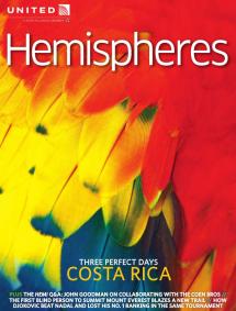 HEMISPHERES – December 2013