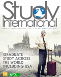 STUDY INTERNATIONAL – Winter 2013