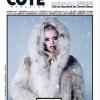 COTE MAGAZINE – Décembre/Janvier 2014