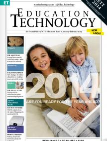 EDUCATION TECHNOLOGY – January/February 2014