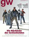 GW – January 2014