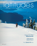 LATITUDES – Jan/feb 2014