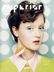 SUPERIOR ONLINE – March 2013