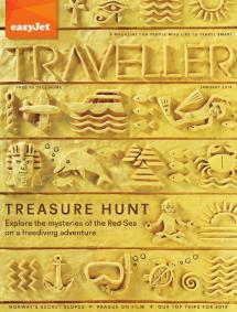 TRAVELLER – January 2014