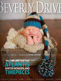 BEVERLY DRIVE – January 2014