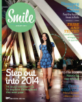 SMILE – January 2014