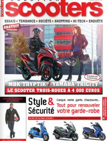 SOLUTIONS SCOOTERS – Janv/Fev 2014