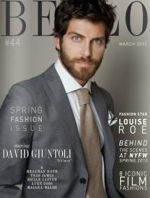 BELLO – March 2013