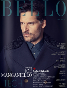 BELLO – January 2014