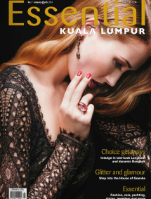 ESSENTIAL KUALA LUMPUR – January to March 2014