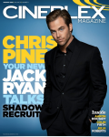 CINEPLEX – January 2014