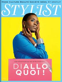 STYLIST – 16 janvier 2014