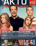 L'AKTU FREEBOX – Janvier 2014