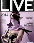 LIVE – January 2014
