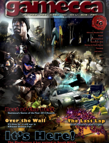 GAMECCA – January 2014