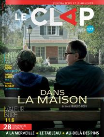 LE CLAP – Mars/Avril 2013