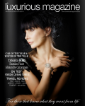 LUXURIOUS MAGAZINE – Winter 2014