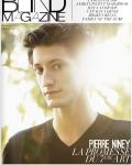 THE BLIND MAGAZINE – Juin 2014