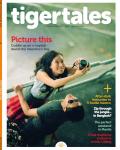 TIGER TALES – January/February 2014