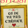 STYLIST – 23 janvier 2014