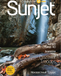 SUNJET – Janv/March 2014
