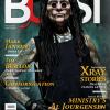 BURST – February 2014